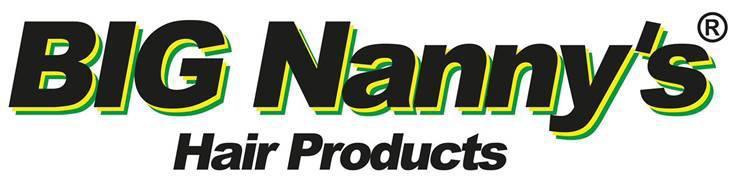 Big  Nanny's Hair Products