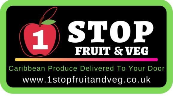 1 Stop Fruit & Veg