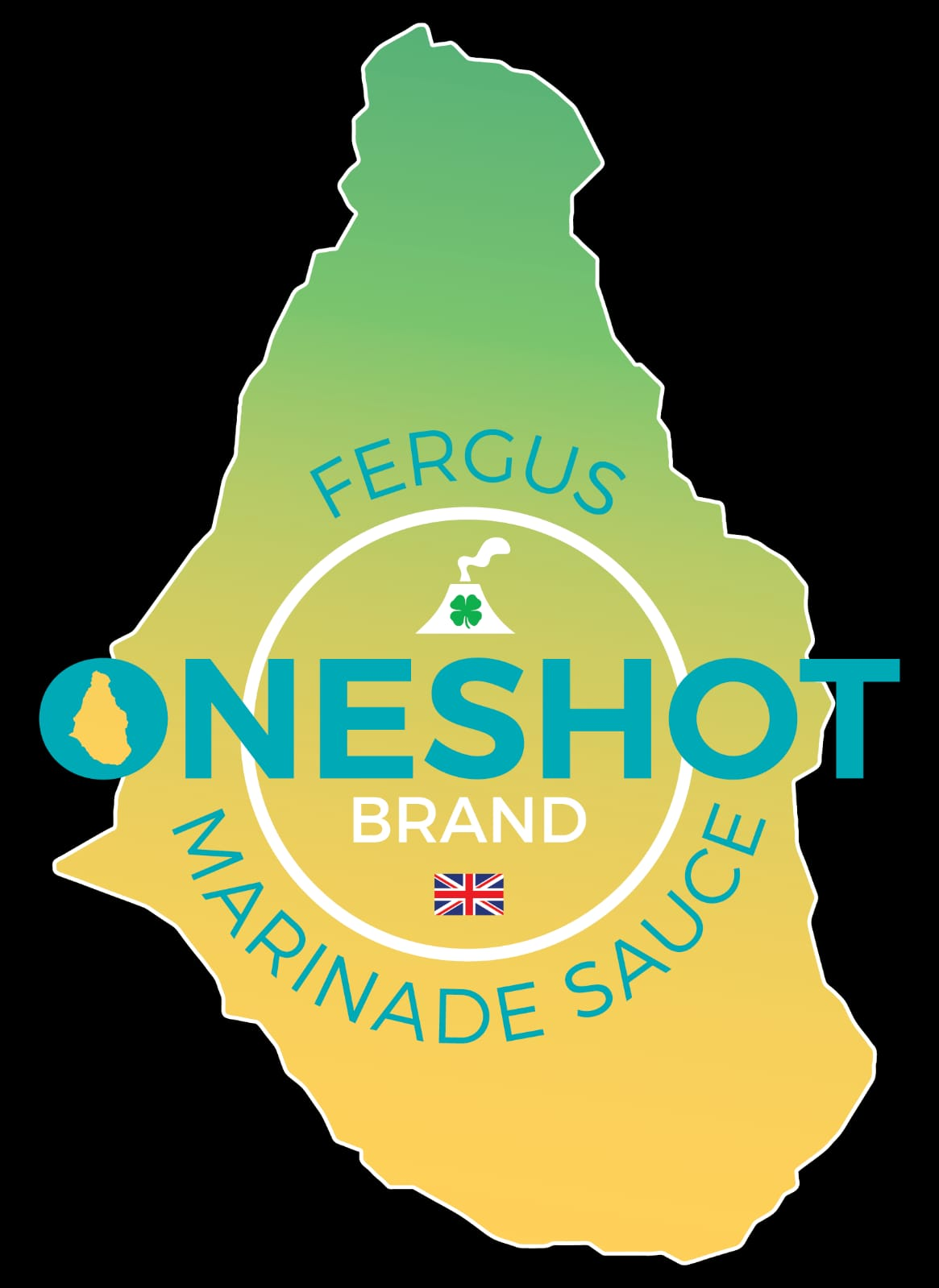 Oneshot Marinade Sauce